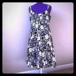 ND DRESS